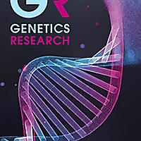 遗传学研究