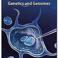 遗传学和基因组杂志