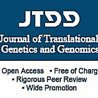 Journal of Translational Genetics and Genomics