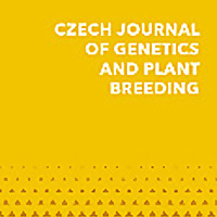 Czech Journal of Genetics and Plant Breeding