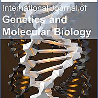国际遗传学和分子生物学杂志