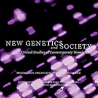 New Genetics and Society