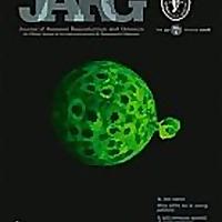 辅助复制和遗传学杂志CHINESE