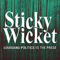 Sticky Wicket
