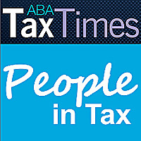 People in Tax Podcast