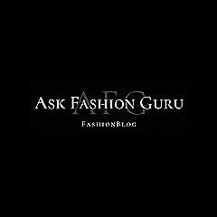 Ask Fashion Guru