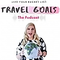 Travel Goals Podcast