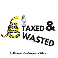 Taxed and Wasted