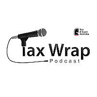 Tax Wrap podcast