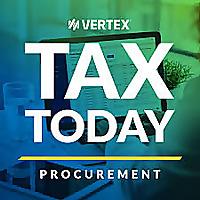 Tax Today: Procurement