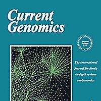 当前基因组学