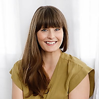 Taylor Wolfram   Vegan Registered Dietitian Nutritionist