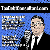 Tax Debt Consultant Podcast