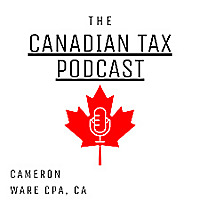 Canadian Tax Podcast