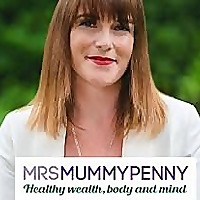 Mrs Mummypenny Talks podcast