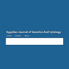 埃及遗传学和细胞学杂志