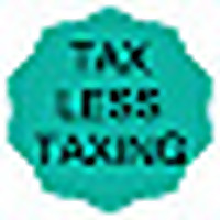Tax Less Taxing