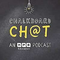 Chalkboard Ch@t
