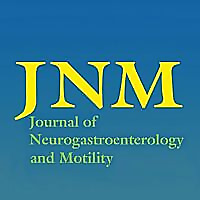 Journal of Neurogastroenterology and Motility