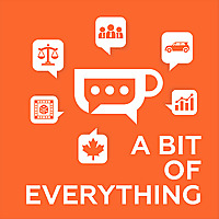 A Bit of Everything Podcast