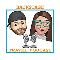 Backstage Travel Podcast