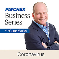 The Paychex Business Series Podcast with Gene Marks