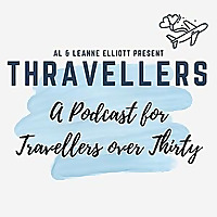 Thravellers | Travel Tips, Stories & Advice for Travellers Over Thirty
