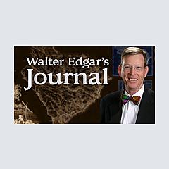 沃尔特Edgar& # 39;期刊