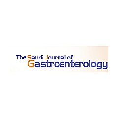 Saudi Journal of Gastroenterology