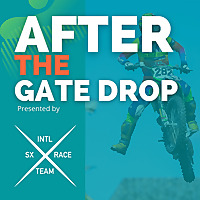 After The Gate Drop
