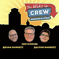 The Wake Up Crew Podcast