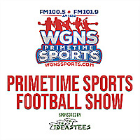 Primetime Sports Football Podcast