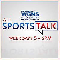 All Sports Talk Podcast