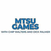 MTSU Sports Podcast