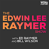 Edwin Lee Raymer Show Podcast