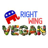 Right Wing Vegan