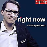 Right Now with Stephen Kent