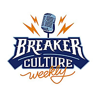 BreakerCulture Podcast -- Sports Card Insight, Interviews, Investment, Stories, and much more!