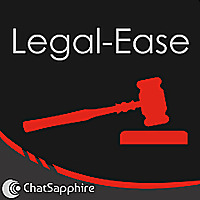 Legal-Ease by ChatSapphire