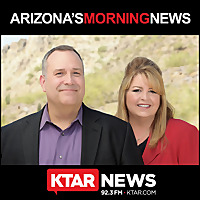 Arizona's Morning News