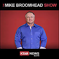 The Mike Broomhead Show Audio