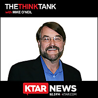 The Think Tank with Mike O'Neil