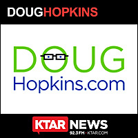 Doug Hopkins Flippin' Real Estate Show