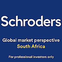 Schroders Global Market Perspective for South African Investors