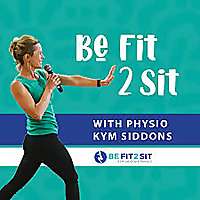 Be Fit 2 Sit Podcast