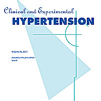 Clinical and Experimental Hypertension