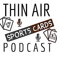 Thin Air Sports Cards