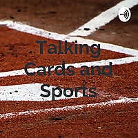 Talking Cards and Sports