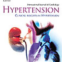 International Journal of Cardiology Hypertension