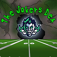 The Jokers Den: Sports Card Podcast